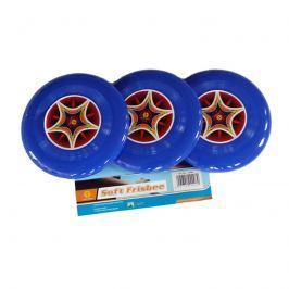 Frisbee - létající talíř - balení (3kusy)