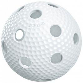 Florbalový míček SALMING Aero Plus Ball - bílý