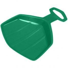 Plastkon Kluzák Pinguin zelená