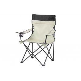 Kempingová židle COLEMAN Standard Quad Chair khaki
