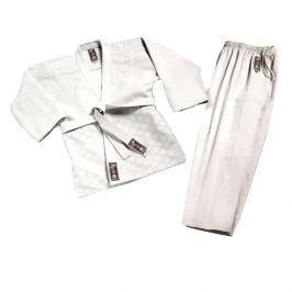 Kimono Judo TAMASHI bílé - 130 cm