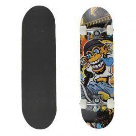 Skateboard MASTER Extreme Board - Monkey