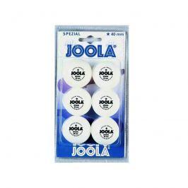Míčky na stolní tenis JOOLA Special * bílé - 6ks