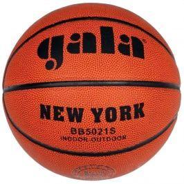 Basketbalový míč GALA New York BB5021 S