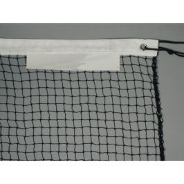 Badmintonová síť profi černá