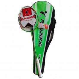 Badmintonová raketa UNISON 1007 Carbon