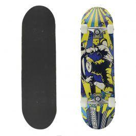 Skateboard MASTER Extreme Board - Rider