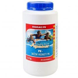 MARIMEX 11300107 AquaMar pH- 2,7kg