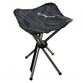 Campingová stolička KING CAMP Alu - X