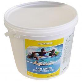 MARIMEX 11301204 AquaMar 7 Day Tablety 4,6 kg