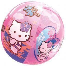 Nafukovací plážový míč MONDO - Hello Kitty 50 cm