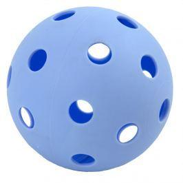 Florbalový míček SPARTAN Advance - modrý