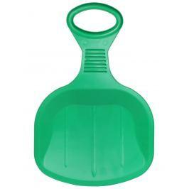 Plastkon Klouzák BINGO zelená 43x35,5x0,4 cm