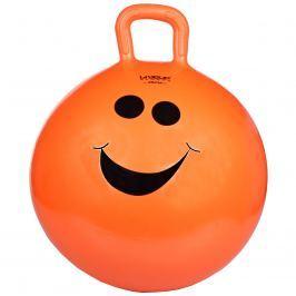 LiveUp Hopping Ball skákací 45 cm