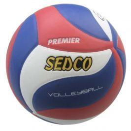 Volejbalový míč SEDCO Premier New červený