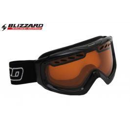 Lyžařské brýle BLIZZARD 906 DAV - černé
