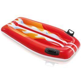 INTEX 58165 Surf s držadly - červené