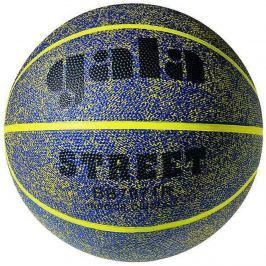 Basketbalový míč GALA Street BB7071R