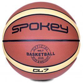Basketbalový míč SPOKEY Scabrus II 7