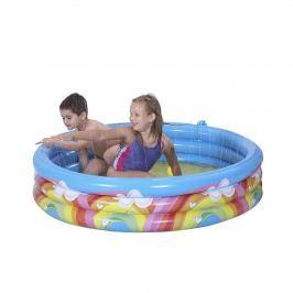 Nafukovací bazén Rainbow Spray 150 x 30 cm
