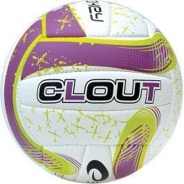 Volejbalový míč SPOKEY Clout II fialový
