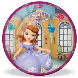 Míč dětský MONDO - Princezna Sofie 23cm