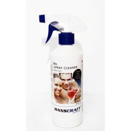 HANSCRAFT SPA SPRAY CLEANER 0,5 l