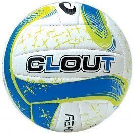 Volejbalový míč SPOKEY Clout II modrý