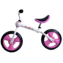 Dětské odrážedlo SEDCO Training Bike - růžové