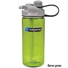 Láhev NALGENE Multi Drink 0,6 l - green