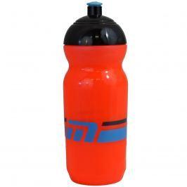Cyklo láhev MAXBIKE 0,6 l se závitem - oranžová