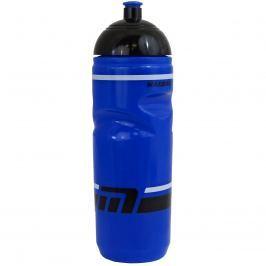 Cyklo láhev MAXBIKE 0,8 l se závitem - modrá