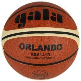 Basketbalový míč GALA Orlando BB6141R