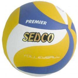 Volejbalový míč SEDCO Premier New žlutý