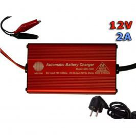FST ABC-1202 12V 2A