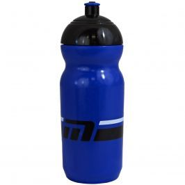 Cyklo láhev MAXBIKE 0,6 l se závitem - modrá