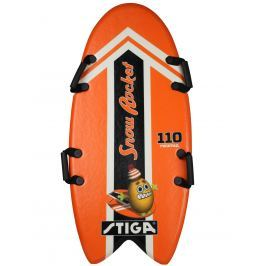 Stiga Kluzák Snow Rocket 110 Orange