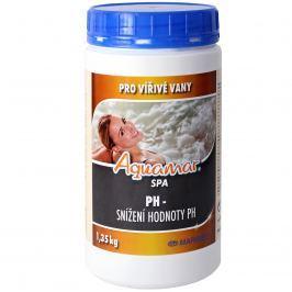 MARIMEX Aquamar Spa pH- 1,35kg 11307020