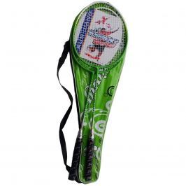 Badmintonová souprava UNISON De Luxe - zelená