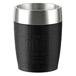 Termohrnek EMSA Travel Cup 0,2 l - černý