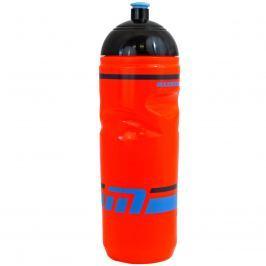Cyklo láhev MAXBIKE 0,8 l se závitem - oranžová