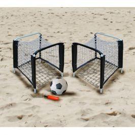 Brankový set MASTER Beach 25 x 25 x 38 cm s míčem