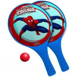 Plážový tenis MONDO - Spiderman
