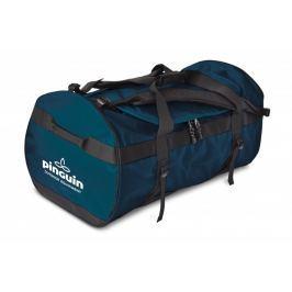 Sportovní taška PINGUIN Duffle Bag 70 modrá