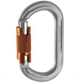 Horolezecká karabina MAMMUT Wall Micro Oval Twist Lock
