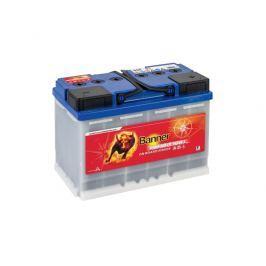 Trakční baterie BANNER Energy Bull 80Ah