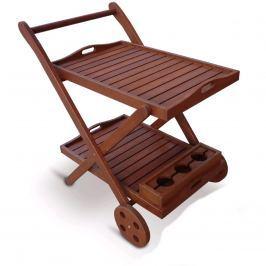 Servírovací stolek V-GARDEN VeGAS