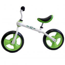 Dětské odrážedlo SEDCO Training Bike - zelené