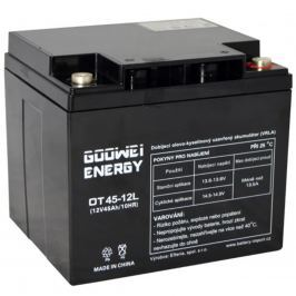 Trakční gelová baterie GOOWEI OTL45-12 45Ah