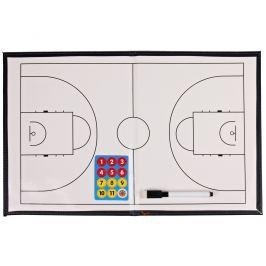 Merco Basketbal 41 magnetická trenérská tabule